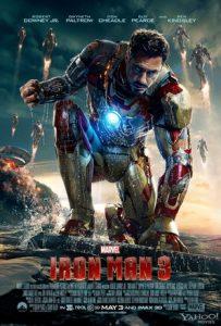 ดูหนังออนไลน์ Iron Man 3 (2013) มหาประลัยคนเกราะเหล็ก ภาค3 HD พากย์ไทย เต็มเรื่อง มาสเตอร์ 4K