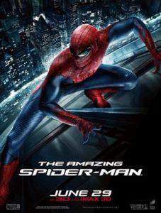 ดูหนังออนไลน์ The Amazing Spider Man 1 (2012) ดิ อะเมซิ่ง สไปเดอร์แมน 1 พากย์ไทยเต็มเรื่อง HD มาสเตอร์ เว็บดูหนังฟรีชัด 4K Spider Man ภาค 1