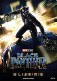 ดูหนัง Black Panther (2018) แบล็ค แพนเธอร์ เต็มเรื่องพากย์ไทย