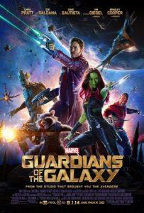 ดูหนังออนไลน์ Guardians of the Galaxy 1 (2014) รวมพันธุ์นักสู้พิทักษ์จักรวาล พากย์ไทยเต็มเรื่อง HD มาสเตอร์