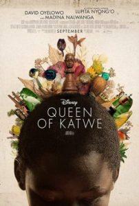 ดูหนัง Queen of Katwe (2016) พระราชินีของกัตวี เต็มเรื่องมาสเตอร์