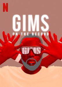 ดูสารคดี GIMS On the Record (2020) กิมส์ บันทึกดนตรี HD หนังใหม่ Netflix