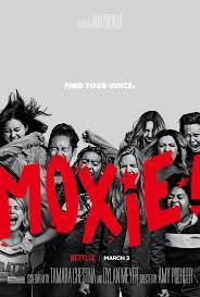 ดูหนังออนไลน์ฟรี Moxie (2021) ม็อกซี่ ซับไทย พากย์ไทยเต็มเรื่อง HD