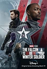 The Falcon and the Winter Soldier (2021) เดอะฟอลคอนและเดอะวินเทอร์โซลเจอร์