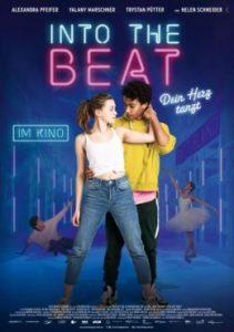 ดูหนังใหม่ Into the Beat (2020) จังหวะรักวัยฝัน มาสเตอร์ HD Netflix