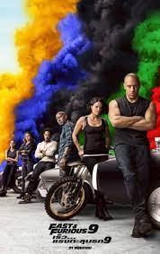 ดูหนังออนไลน์ Fast & Furious 9 (2021) เร็ว..แรงทะลุนรก 9 F9 (2021)