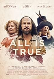 ดูหนังฝรั่ง All is True (2018) ทุกสิ่งล้วนจริงแท้