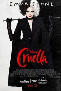 Cruella (2021) ครูเอลล่า HD เต็มเรื่อง ดูหนังฟรีออนไลน์ไม่มีโฆษณา