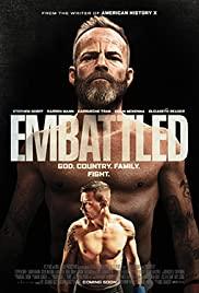 ดูหนังฝรั่ง Embattled (2020) HD เต็มเรื่อง