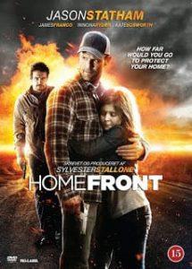 ดูหนัง Homefront (2013) โคตรคนระห่ำล่าผ่าเมือง HD เต็มเรื่อง