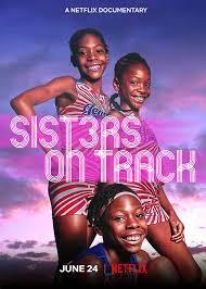ดูสารคดี Sisters on Track (2021) จากลู่สู่ฝัน