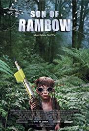 ดูหนังตลก Son of Rambow (2007) แรมโบ้พันธุ์ใหม่ หัวใจหัดแกร่ง เต็มเรื่อง