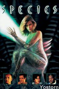 ดูหนัง Species (1995) สายพันธุ์มฤตยู...สวยสูบนรก