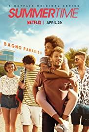 ดูซีรี่ย์ฝรั่ง Summertime season 2 (2021) ซับไทย Netflix ดูฟรี