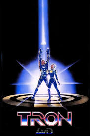 TRON (1982) ทรอน ล่าข้ามโลกอนาคต