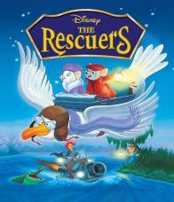 The Rescuers (1977) หนูหริ่ง หนูหรั่ง ผจญเพชรตาปีศาจ ดูหนังการ์ตูนดิสนีย์ฟรี