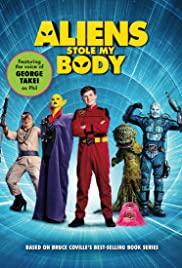 ดูหนังตลก Aliens Stole My Body (2020)