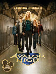 Avalon High (2010) โรงเรียนอัศวินวัยโจ๋