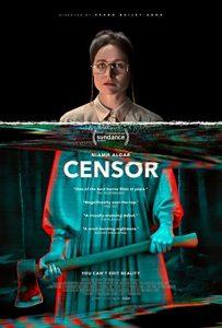 ดูภาพยนตร์สยองขวัญ Censor (2021)