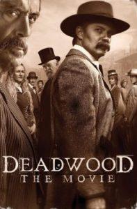 ดูหนังคาวบอย Deadwood The Movie (2019) เดดวูด เดอะมูฟวี่