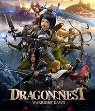 ดูหนังการ์ตูน Dragon Nest Warriors' Dawn (2014) อภิมหาศึกเกมล่ามังกร