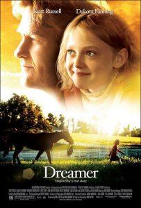 ดูหนังออนไลน์ Dreamer Inspired by a True Story ดรีมเมอร์ สู้สุดฝัน สู่วันเกียรติยศ
