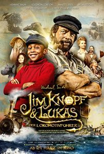 Jim Button and Luke the Engine Driver (2018) จิม กระดุม กับลูคัส คนขับหัวรถจักร