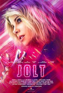 ดูหนังใหม่ Jolt (2021) เต็มเรื่อง