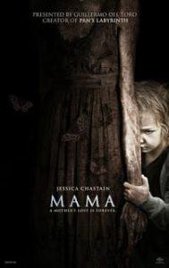 ดูหนังผี Mama (2013) มาม่า ผีหวงลูก