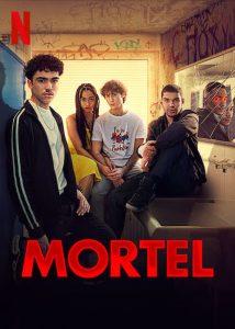 ดูซีรี่ย์ฝรั่ง Mortel Season 2 (2021) ผู้พิฆาต ปี 2