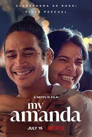 ดูหนังอินเดีย My Amanda (2021) มาย อแมนด้า