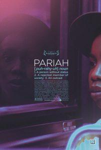 ดูหนังดราม่า PARIAH (2011) ปารีอาห์ HD
