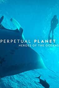ดูสารคดี Perpetual Planet: Heroes of the Oceans (2021)