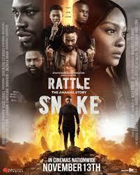 ดูหนังฝรั่ง RattleSnake: The Ahanna Story (2020) ปล้นเหมี้ยม
