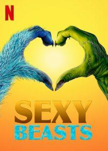 ดูซีรี่ย์โรแมนติก Sexy Beasts (2021) เซ็กซี่ บีสต์ส