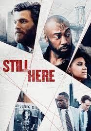 ดูหนังฝรั่ง Still Here (2020) ล่าปมล่องหน พากย์ไทย