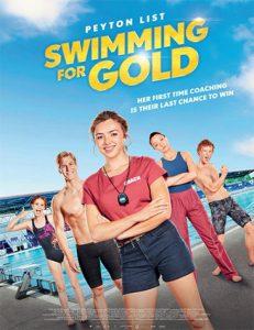 ดูหนัง Swimming for Gold (2020) HD เต็มเรื่อง ดูออนไลน์ฟรี