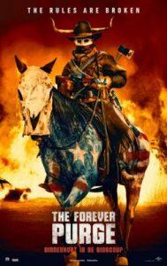 The Forever Purge (2021) คืนอำมหิต อำมหิตไม่หยุดฆ่า พากย์ไทย