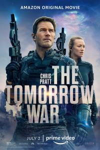 ดูหนังไซไฟ The Tomorrow War (2021)