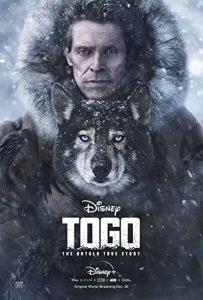 ดูหนัง Togo (2019) หมาป่า โตโก