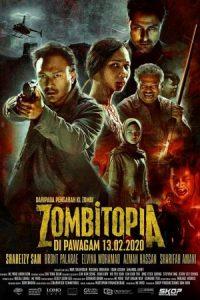 ดูหนัง Zombitopia (2021) นครซอมบี้