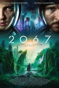 ดูหนังฝรั่ง 2067 (2020) วันอวสานโลก