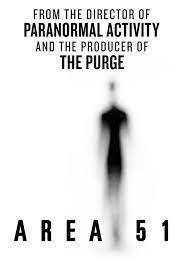 ดูหนัง Area 51 (2015) แอเรีย 51: บุกฐานลับ ล่าเอเลี่ยน