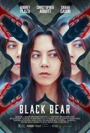 ดูหนัง Black Bear (2020) หมีดำ
