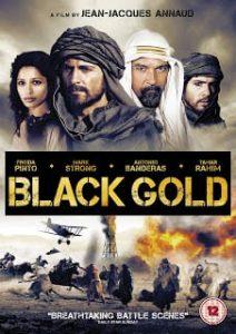 ดูหนังดราม่า Black Gold (2011) ล่าขุมทองดับตะวัน