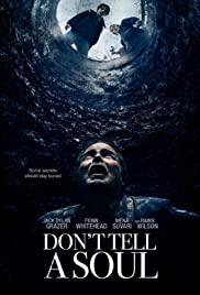 ดูหนังระทึกขวัญ Don't Tell a Soul (2020) ซับไทยเต็มเรื่อง ดูหนังฟรีออนไลน์