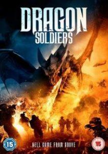ดูหนังใหม่ Dragon Soldiers (2020)