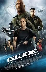G.I. Joe 2: Retaliation (2013) จีไอโจ 2 สงครามระห่ำแค้นคอบร้าทมิฬ ดูหนังฟรีออนไลน์