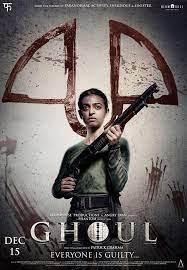 ดูซีรี่ย์สยองขวัญ Ghoul (2018) ปีศาจ Ep.1-3 จบเรื่อง