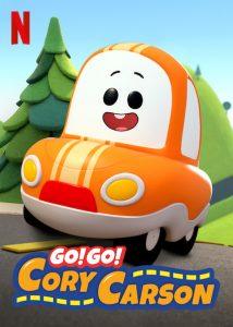 Go! Go! Cory Carson Season 5 (2021) Go! Go! ผจญภัยกับคอรี่ คาร์สัน ปี 5